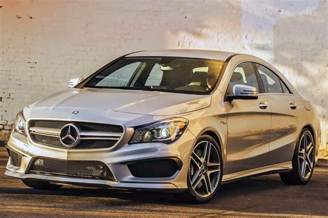 2014 Mercedes-Benz CLA-Class Owners Manual