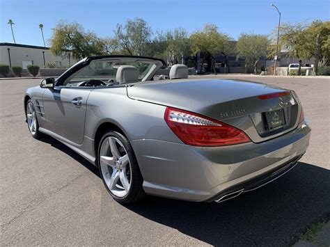 2014 Mercedes-Benz SL-Class Owners Manual