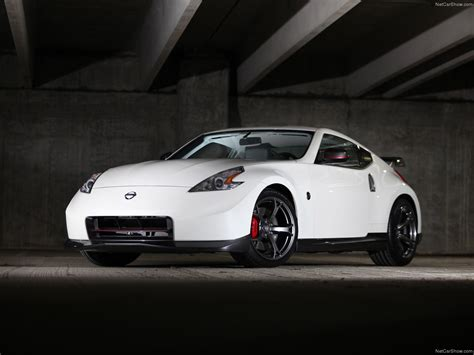 2014 Nissan 370Z Owners Manual
