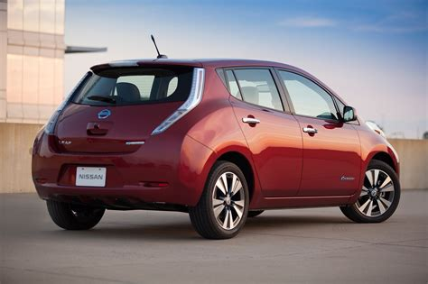 2014 Nissan Leaf Owners Manual