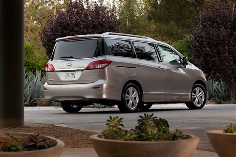 2014 Nissan Quest Owners Manual
