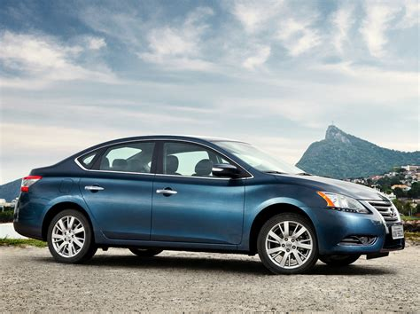 2014 Nissan Sentra Owners Manual