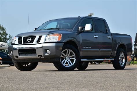2014 Nissan Titan Owners Manual