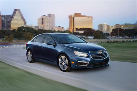 2014 Chevrolet Cruze Limited Owners Manual