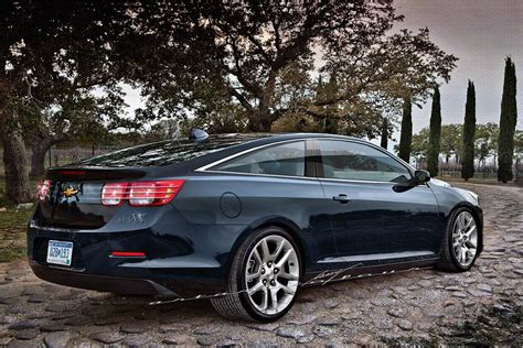 2014 Chevrolet Malibu Maxx Owners Manual