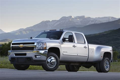 2014 Chevrolet Silverado 3500HD Owners Manual