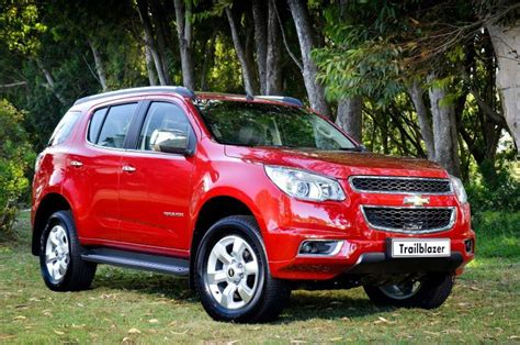 2014 Chevrolet TrailBlazer Owners Manual