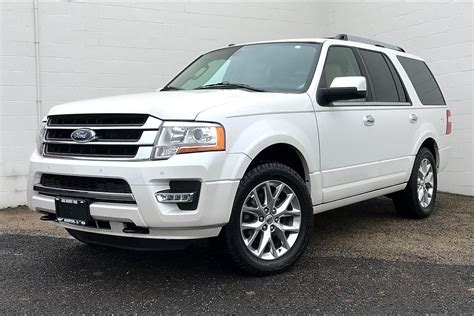 2015 Ford Excursion Owners Manual
