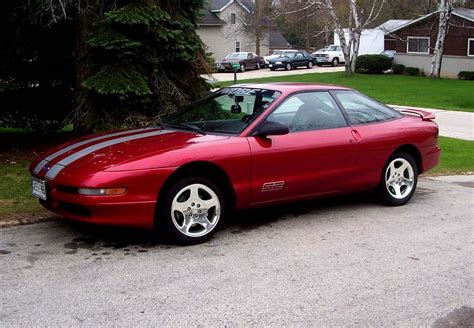 2015 Ford Probe Owners Manual