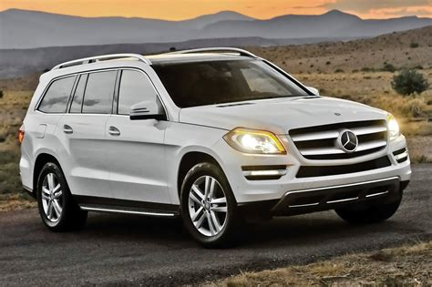 2015 Mercedes-Benz GL-Class Owners Manual