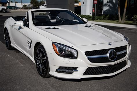 2015 Mercedes-Benz SL-Class Owners Manual