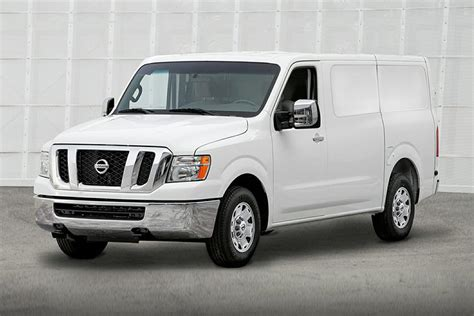 2015 Nissan NV Cargo NV1500 Owners Manual