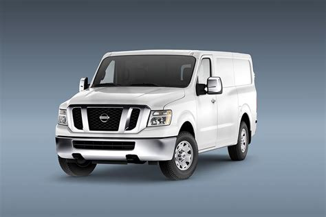 2015 Nissan NV Cargo NV2500 HD Owners Manual