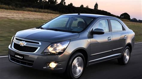 2015 Chevrolet Cobalt Owners Manual