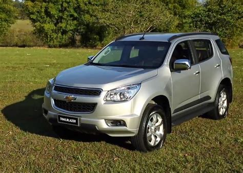 2015 Chevrolet TrailBlazer EXT Owners Manual