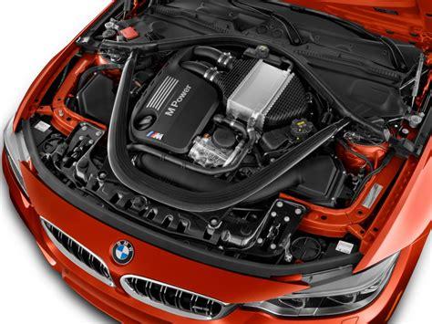 2015 BMW M3 Sedan Gasoline Engine