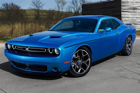 2016 Dodge Challenger Owners Manual