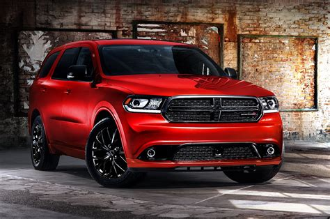 2016 Dodge Durango Owners Manual