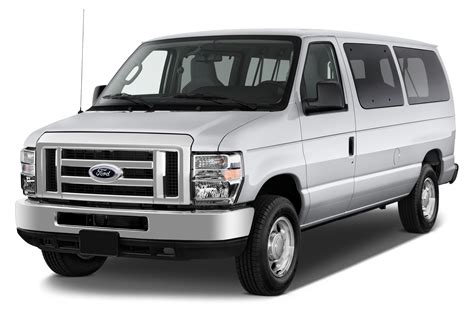 2016 Ford E150 Owners Manual
