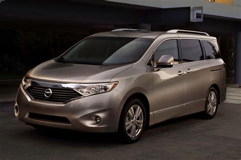 2016 Nissan Quest Owners Manual