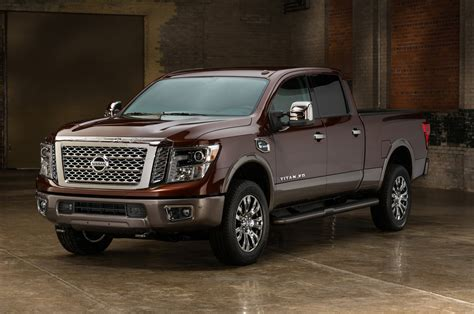 2016 Nissan Titan Owners Manual