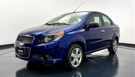 2016 Chevrolet Aveo Owners Manual