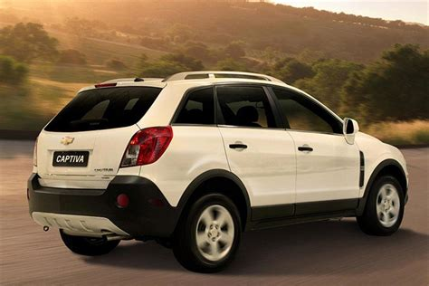 2016 Chevrolet Captiva Sport Owners Manual