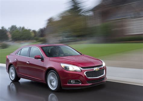 2016 Chevrolet Malibu Limited Owners Manual