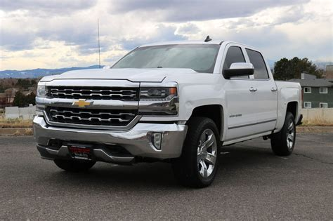 2016 Chevrolet Silverado 1500 Hybrid Owners Manual