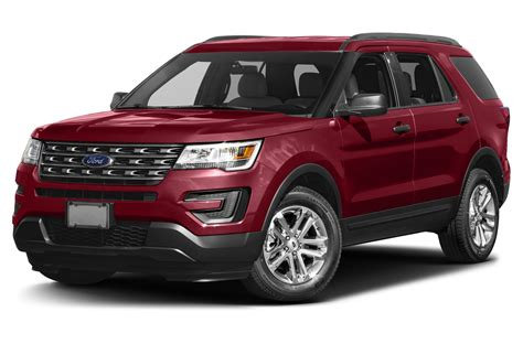 2017 Ford Explorer Sport Trac Owners Manual