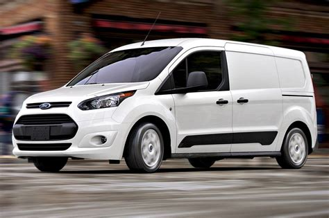 2017 Ford Transit Connect Owners Manual