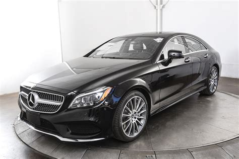 2017 Mercedes-Benz CLS 550 Owners Manual
