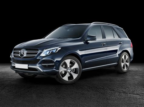 2017 Mercedes-Benz GLE 400 Owners Manual