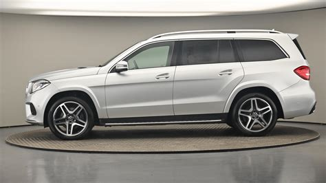 2017 Mercedes-Benz GLS 350d Owners Manual