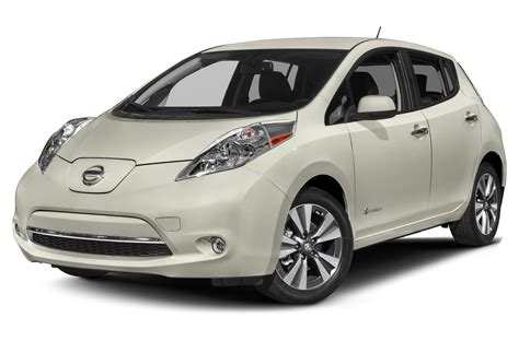 2017 Nissan Leaf Owners Manual