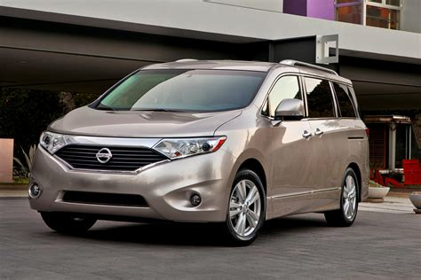 2017 Nissan Quest Owners Manual