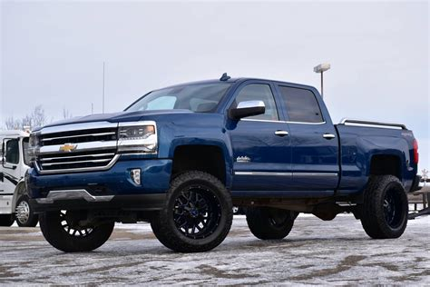 2017 Chevrolet 1500 Owners Manual