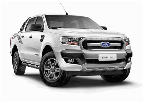 2018 Ford Ranger Owners Manual