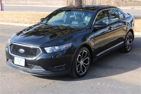 2018 Ford Taurus X Owners Manual