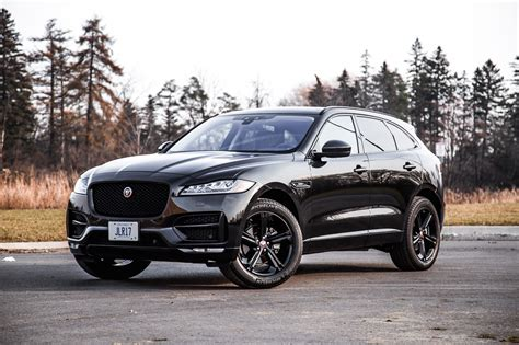 2018 Jaguar F-Pace Owners Manual