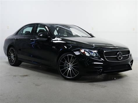 2018 Mercedes-Benz AMG E 43 Owners Manual