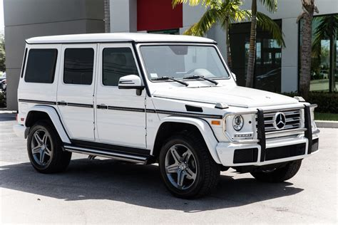 2018 Mercedes-Benz G-Class Owners Manual