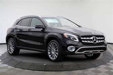 2018 Mercedes-Benz GLA 250 Owners Manual