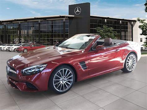 2018 Mercedes-Benz SL 450 Owners Manual