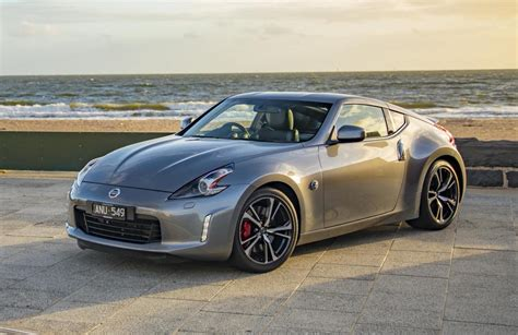 2018 Nissan 370Z Owners Manual
