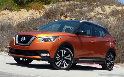 2018 Nissan Kicks Owners Manual