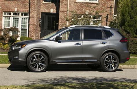 2018 Nissan Rogue Hybrid Owners Manual