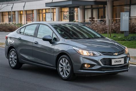 2018 Chevrolet Cruze Limited Owners Manual