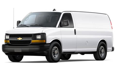 2018 Chevrolet Express 3500 Owners Manual
