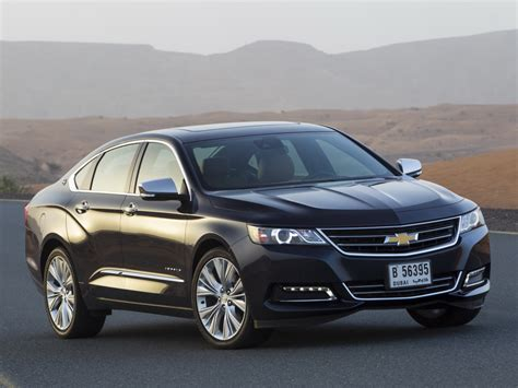 2018 Chevrolet Impala Owners Manual